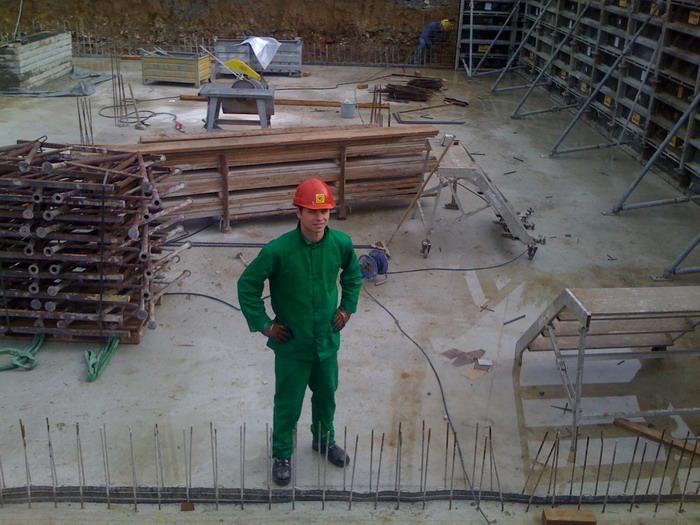 Management ve stavebnictví