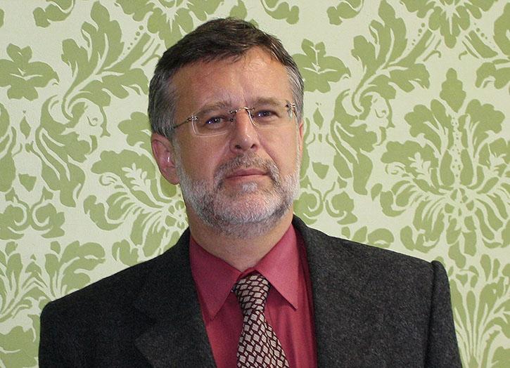 Škola Jarov - ředitel