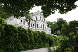 Školní botanická zahrada