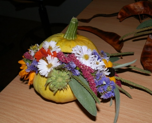 Učebna floristiky