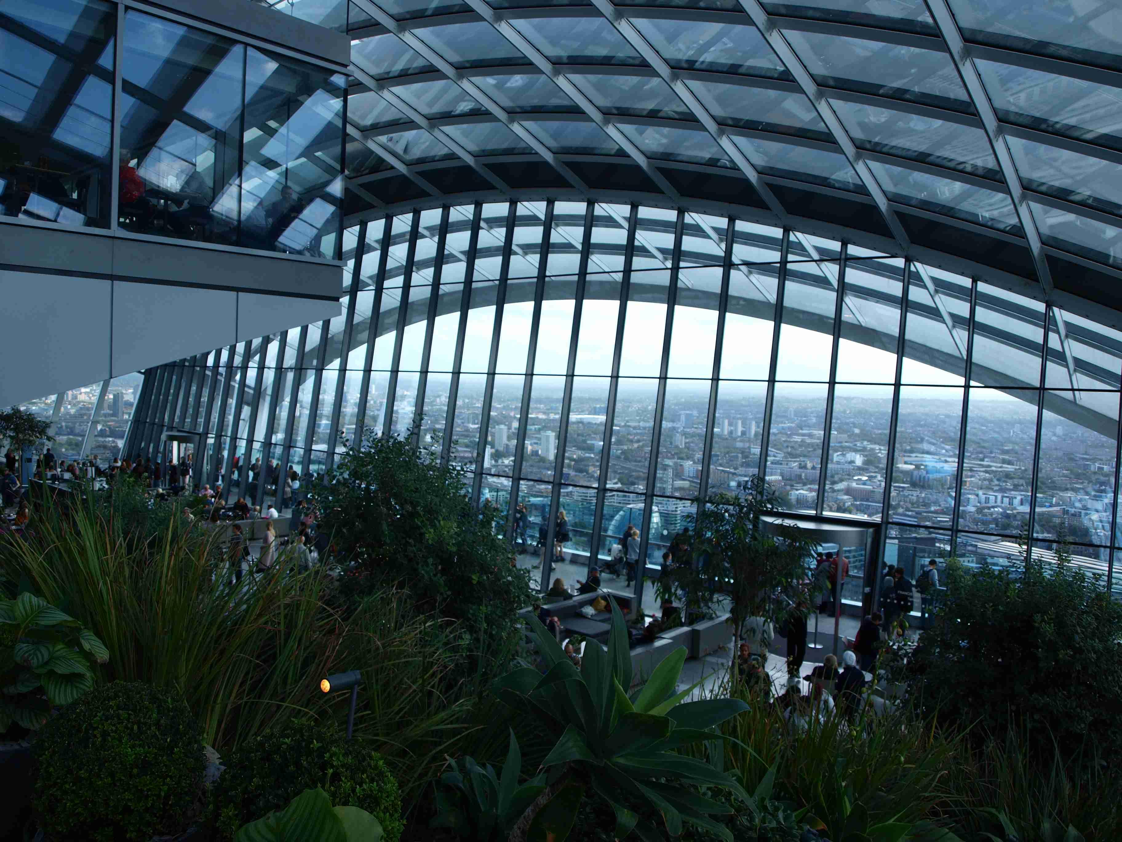 LONDON A WALES