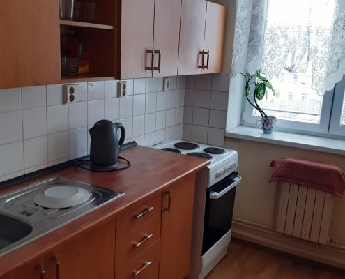 Kuchyňka DM 2021